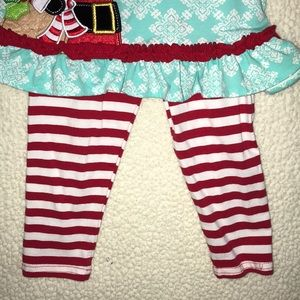 Emily Rose Matching Sets - Girls Holiday Outfit